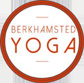Berkhamsted Yoga Logo
